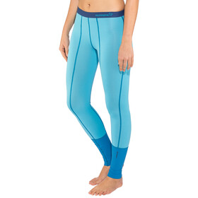 Norrøna Super Longs Women Ice Blue